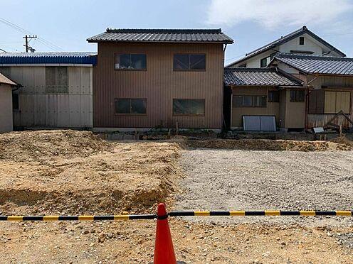 土地-愛知郡東郷町大字春木字市場屋敷 閑静な住宅街に位置しています。落ち着いた暮らしをお求めの方におすすめです。