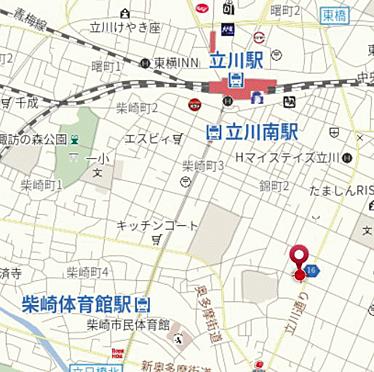 中古マンション-立川市錦町3丁目 その他