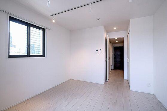 マンション(建物全部)-目黒区大橋2丁目 1Kの室内