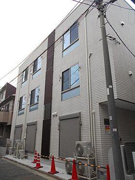 マンション(建物全部)-小金井市東町4丁目 物件外観