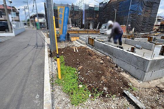 新築一戸建て-昭島市中神町2丁目 その他
