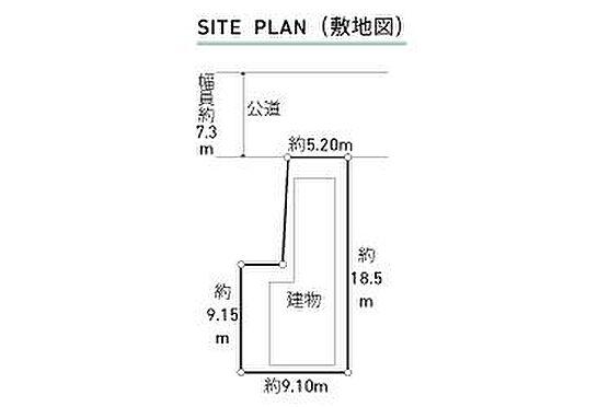アパート-横浜市鶴見区北寺尾2丁目 その他