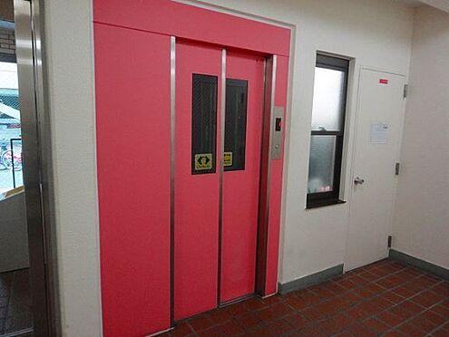 マンション(建物一部)-神戸市中央区雲井通4丁目 エレベーターもあり便利です。