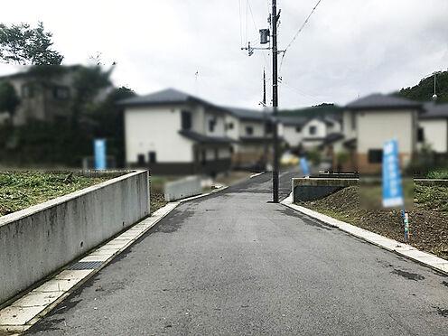土地-京都市左京区岩倉村松町 その他