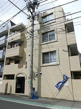 マンション(建物一部)-渋谷区笹塚3丁目 メゾン・ド・テルトル・ライズプランニング