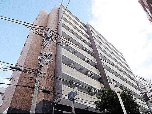 マンション(建物一部)-大阪市東淀川区東中島1丁目 堂々たる佇まい。