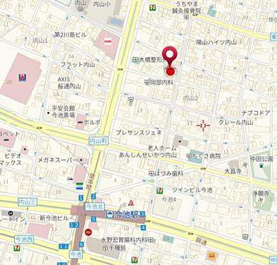 マンション(建物一部)-名古屋市千種区内山2丁目 その他