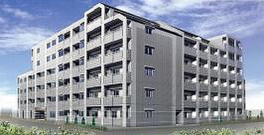 マンション(建物一部)-墨田区京島2丁目 外観