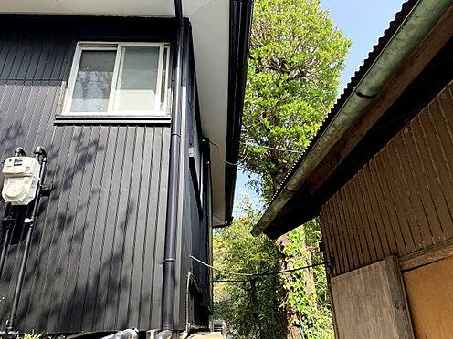 戸建賃貸-横須賀市坂本町2丁目 外観
