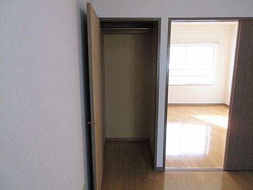 アパート-札幌市西区西野三条10丁目 収納