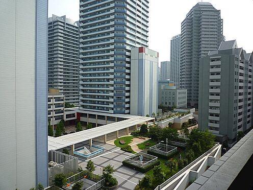 区分マンション-横浜市神奈川区栄町 住環境良好なポートサイド地区