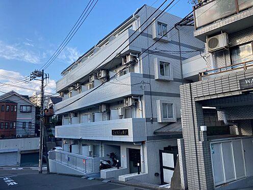 マンション(建物全部)-横浜市磯子区磯子3丁目 平成3年築 地上4階建