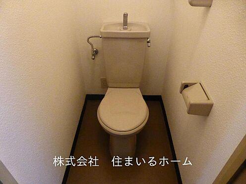 マンション(建物全部)-福岡市南区警弥郷1丁目 トイレ