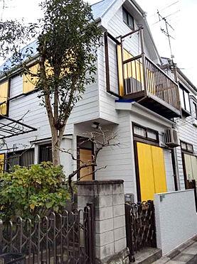 アパート-江戸川区上一色3丁目 外観