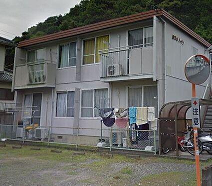 アパート-藤枝市駿河台3丁目 外観