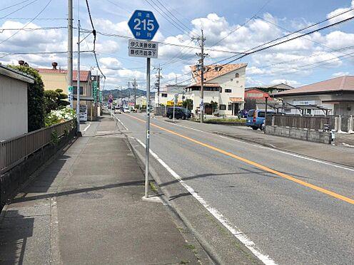 店舗付住宅(建物全部)-藤枝市緑町2丁目 周辺
