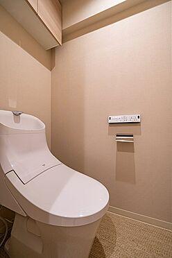 中古マンション-港区西麻布1丁目 タンクレストイレ