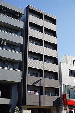 マンション(建物一部)-横浜市保土ケ谷区宮田町1丁目 外観