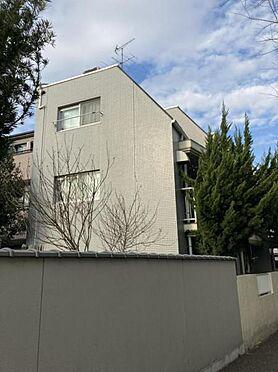 一棟マンション-新宿区北新宿3丁目 建物外観