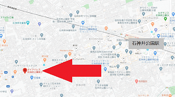 マンション(建物一部)-練馬区石神井町6丁目 その他