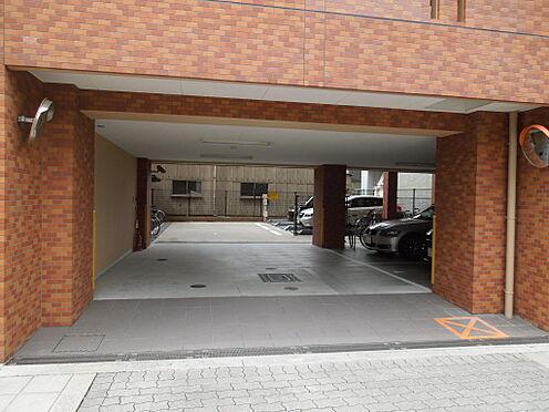 マンション(建物一部)-大阪市福島区鷺洲4丁目 駐車場