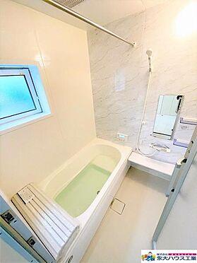 新築一戸建て-岩沼市相の原2丁目 風呂