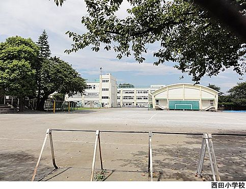 マンション(建物全部)-杉並区荻窪2丁目 西田小学校
