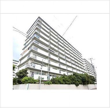 マンション(建物一部)-大阪市平野区加美南2丁目 外観