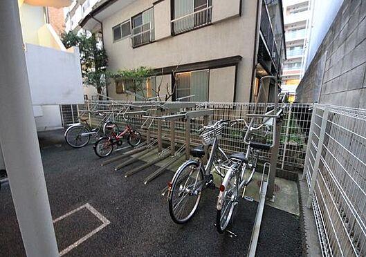 マンション(建物全部)-松戸市新松戸4丁目 駐車場