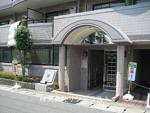 マンション(建物一部)-京都市右京区太秦森ケ東町 その他