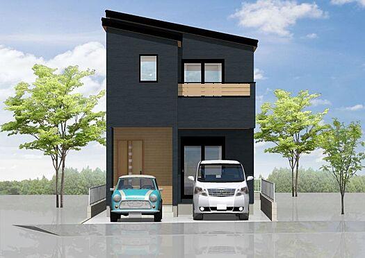 新築一戸建て-福岡市早良区野芥4丁目 自分好みのお部屋を建てませんか。ワンランク上の住み心地をテーマに、お客様のご希望を叶えます。