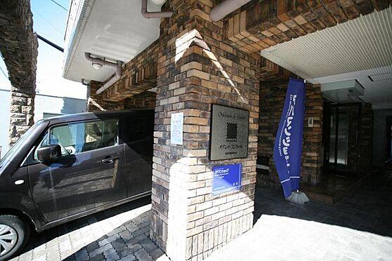 マンション(建物一部)-名古屋市名東区藤森西町 共用部 エントランス 2020.2月