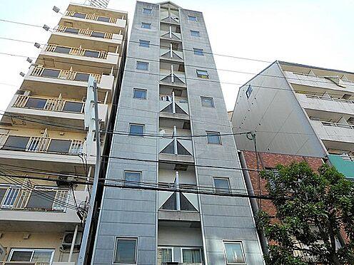マンション(建物全部)-大阪市西区本田3丁目 外観