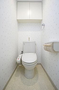 区分マンション-白河市新白河1丁目 トイレ