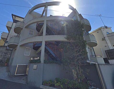 マンション(建物全部)-横浜市鶴見区東寺尾東台 外観