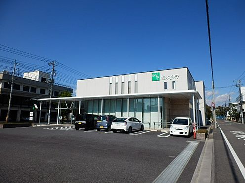 アパート-宇都宮市山本3丁目 栃木銀行大曽店