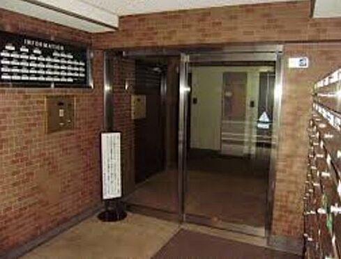 区分マンション-豊島区南長崎2丁目 ライオンズマンション椎名町駅前通り・ライズプランニング