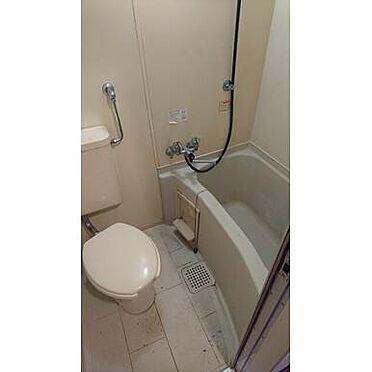 マンション(建物一部)-札幌市北区北十九条西4丁目 トイレ
