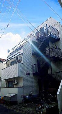 一棟マンション-江戸川区東小松川2丁目 外観
