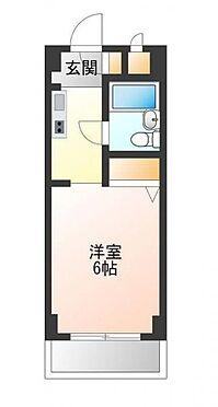 マンション(建物一部)-熊谷市本石2丁目 間取り