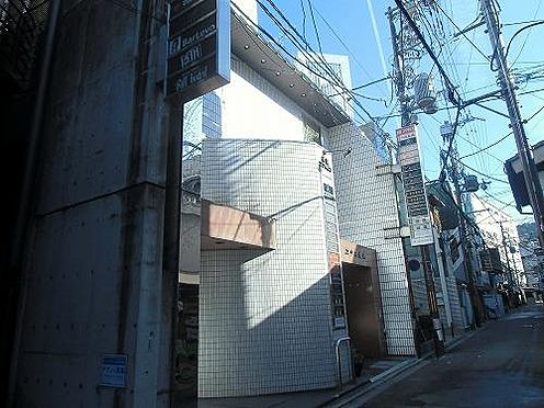 収益ビル-京都市東山区祇園町北側 外観