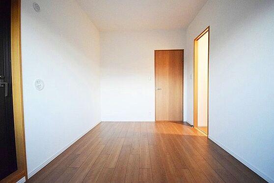 中古マンション-八王子市松木 寝室