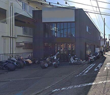 店舗(建物全部)-川崎市幸区南加瀬4丁目 外観2