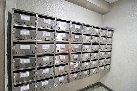 中古マンション-杉並区堀ノ内2丁目 設備