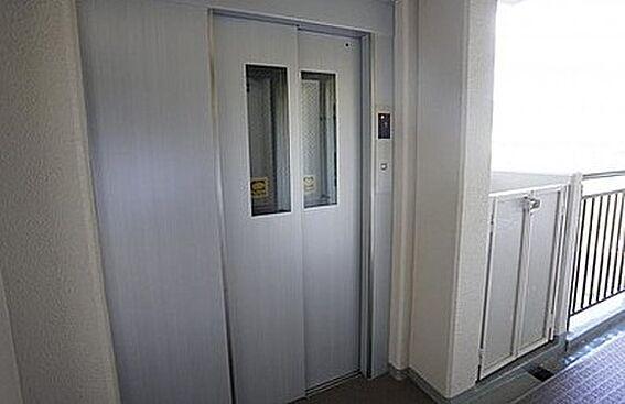 マンション(建物一部)-神戸市北区日の峰5丁目 エレベーター完備