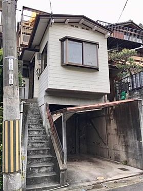 建物全部その他-京都市山科区四ノ宮小金塚 外観