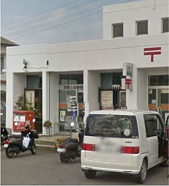 戸建賃貸-和歌山市加納 【郵便局】和歌山加納郵便局まで323m