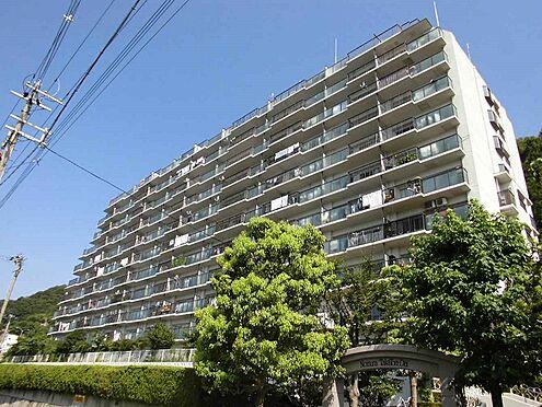 マンション(建物一部)-神戸市長田区高取山町2丁目 緑豊かな住環境