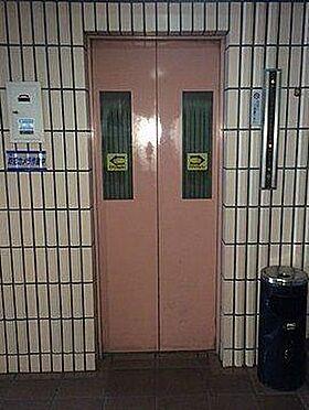 事務所(建物一部)-堺市堺区宿院町西3丁 便利なエレベータ―