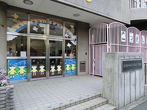 マンション(建物一部)-中央区勝どき5丁目 月島第二幼稚園